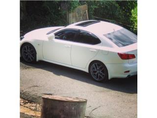 Lexus! Nitido, Lexus Puerto Rico
