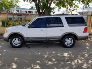 Ford Expedition  XLT  2005 $6500, Ford Puerto Rico