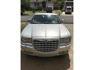 300c, Chrysler Puerto Rico