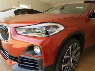 BMW - BMW X2 Puerto Rico