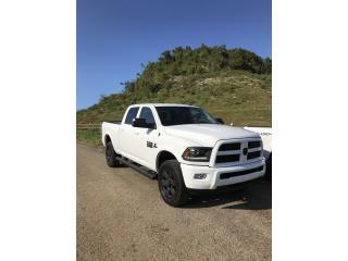 Ram 2500 2017 , RAM Puerto Rico