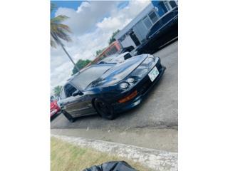 Honda - Element Puerto Rico