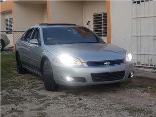 IMPALA LTZ 2006 $3800, Chevrolet Puerto Rico