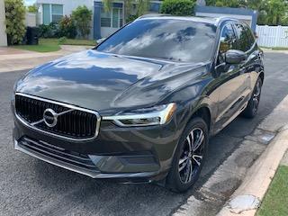 VOLVO XC60 - 2018...Como Nueva!!! , Volvo Puerto Rico