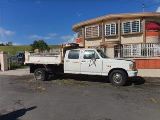 For 350, Ford Puerto Rico