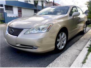 Financiamiento Disponible $179 Mensual , Lexus Puerto Rico