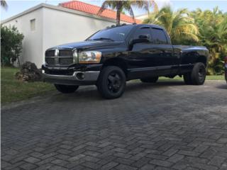 Ram 3500 cummings, RAM Puerto Rico