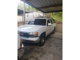 YUKON XL 4X4, GMC Puerto Rico