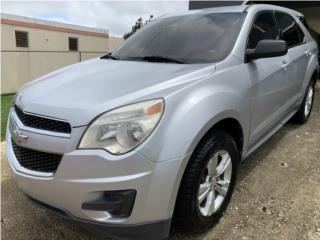 EQUINOX LS 2010 $5995 FIJO, Chevrolet Puerto Rico