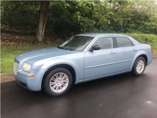 2009 Chrysler 300 $5800, Chrysler Puerto Rico