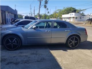 Se vende a buen precio, Chrysler Puerto Rico
