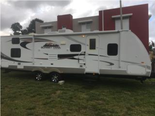 Camper 2011 29', Trailers - Otros Puerto Rico