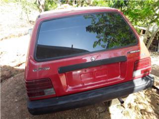 Suzuki forsa, Suzuki Puerto Rico