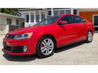 Jetta GLI 2012 Original, Volkswagen Puerto Rico