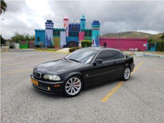 BMW 330CI 2003, BMW Puerto Rico