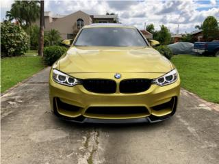 BMW M3 Executive Full Options, BMW Puerto Rico