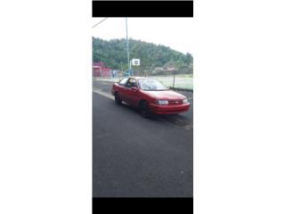 Toyota tercel 1991 rojo, Toyota Puerto Rico