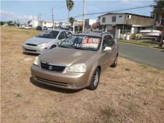 Suzuki Forsa 2006 por $2,600 o mejor oferta , Suzuki Puerto Rico