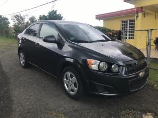 Sonic 2014 se negocea , Chevrolet Puerto Rico