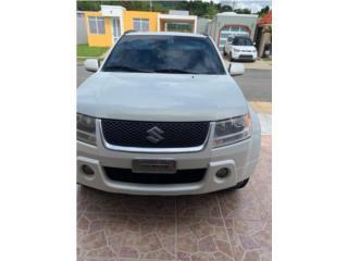 Grand Vitara 2006, Suzuki Puerto Rico