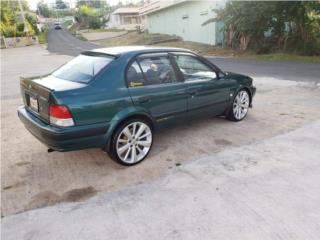 Se vendeTercer 95 Aut  o Se cambia , Toyota Puerto Rico