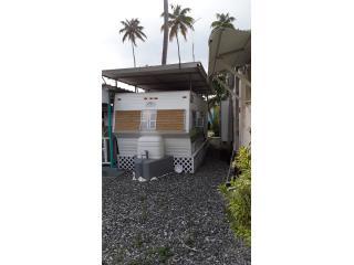 Camper en Villa la Mela, Trailers - Otros Puerto Rico