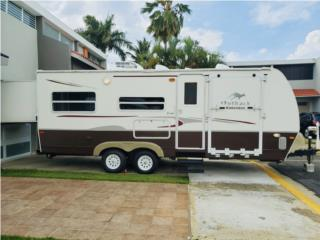 Outback Toy houler camper , Trailers - Otros Puerto Rico