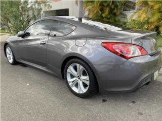 Genesis 2.0T STD , Hyundai Puerto Rico