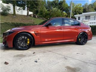 BMW M3 Impecable, BMW Puerto Rico
