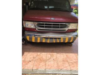Se vende , Ford Puerto Rico