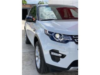 Land Rover Discovery $35,995, LandRover Puerto Rico