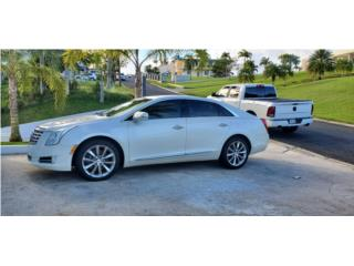 Se regala cuenda de Cadillac XTS 2013, Cadillac Puerto Rico