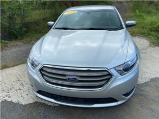 FORD TAURUS SEL 2018, Ford Puerto Rico