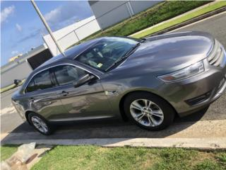 Ford Taurus SEL 2014, Ford Puerto Rico