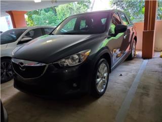 Mazda CX-5 Grand Touring 2014 - Mejor Oferta, Mazda Puerto Rico
