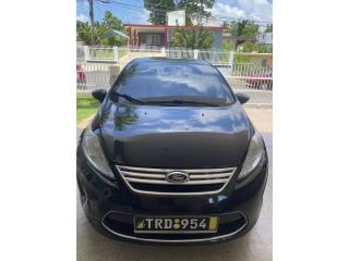 Ford Fiesta SE 2012 , Ford Puerto Rico
