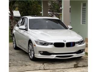 Bmw 2014 , BMW Puerto Rico