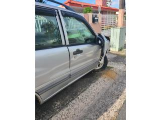 Suzuki vitara , Suzuki Puerto Rico