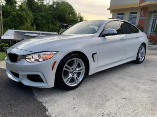 428i Grand Coupe M Package, BMW Puerto Rico