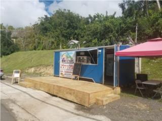 Trailer comida de 20 pies, Trailers - Otros Puerto Rico