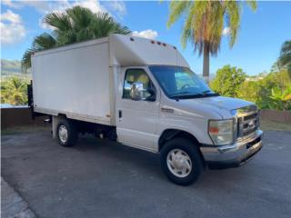 Ford step van 350 2009 , Ford Puerto Rico