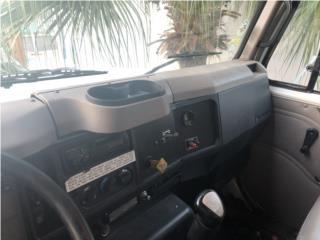 Camion international 4900 thermo king , International Puerto Rico