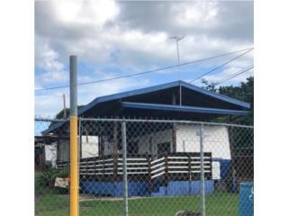 Camper en area de combate mojacasabe , Trailers - Otros Puerto Rico
