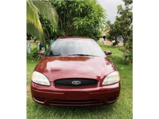🚨Ford Taurus.🚨, Ford Puerto Rico