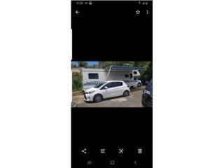Motor home ford, Trailers - Otros Puerto Rico