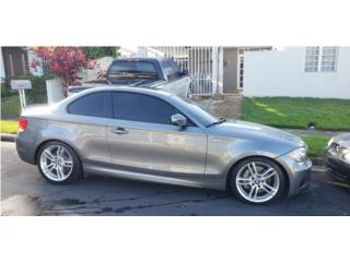 BMW 135i , BMW Puerto Rico
