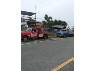 Ford F350  Diesel , Ford Puerto Rico
