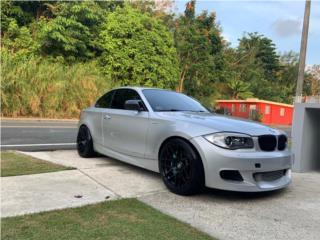 BMW 135 2013, BMW Puerto Rico