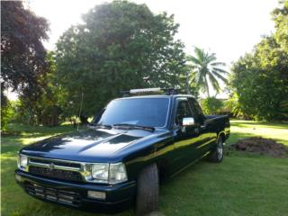 toyota pick turbo interccoler  22ret, Toyota Puerto Rico