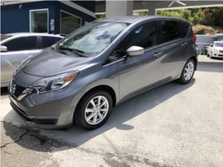 Nissan Versa Note 2018, Nissan Puerto Rico